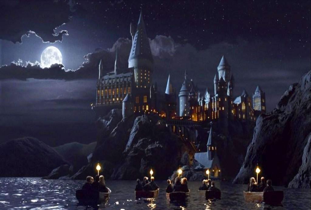 ¡La magia de Hogwarts será una realidad el próximo año! - harry-potter-hogwarts
