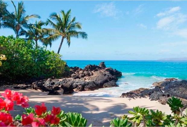 Estos 9 destinos son ideales para pasar navidad - hawaii-1024x694