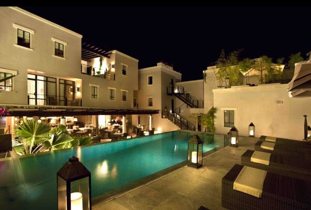 Los 7 hoteles más exclusivos de San Miguel de Allende - hotel-matilda-1024x694