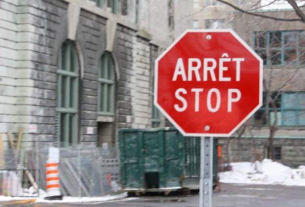 12 datos que probablemente no sabías de Montreal - ingles-frances-montreal-1024x694