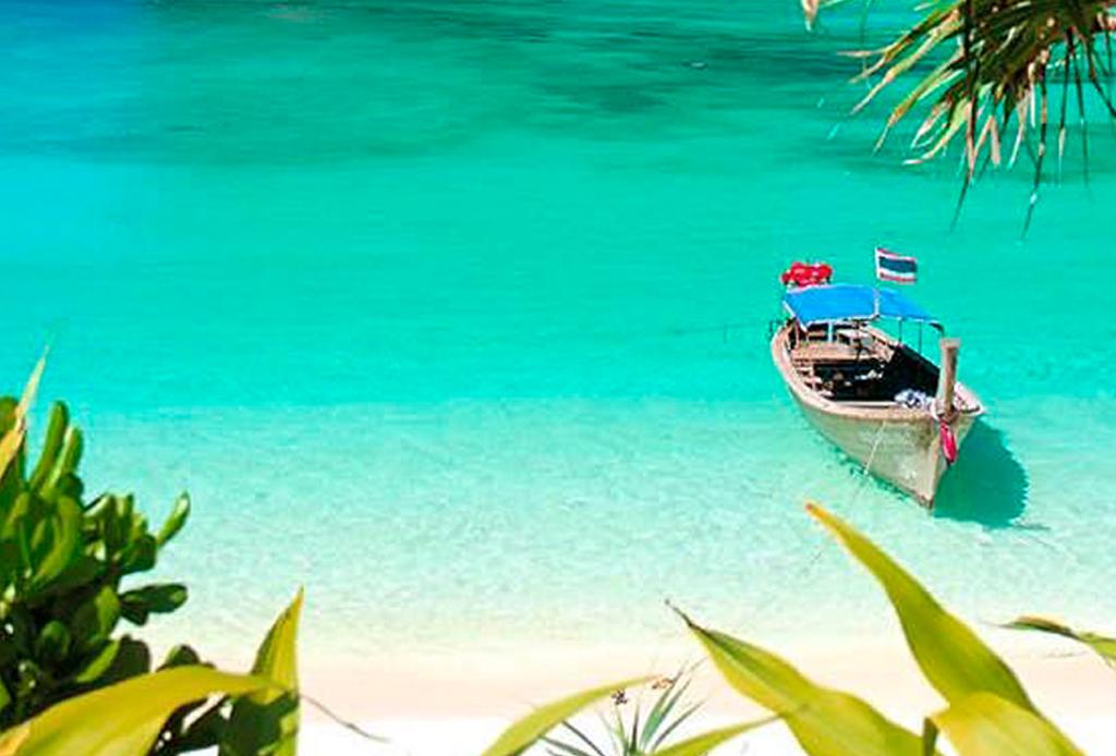 10 islas de ensueño que debes considerar para tu próximo viaje
