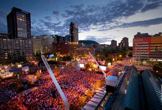 12 datos que probablemente no sabías de Montreal - jazz-fest-montreal-1024x694
