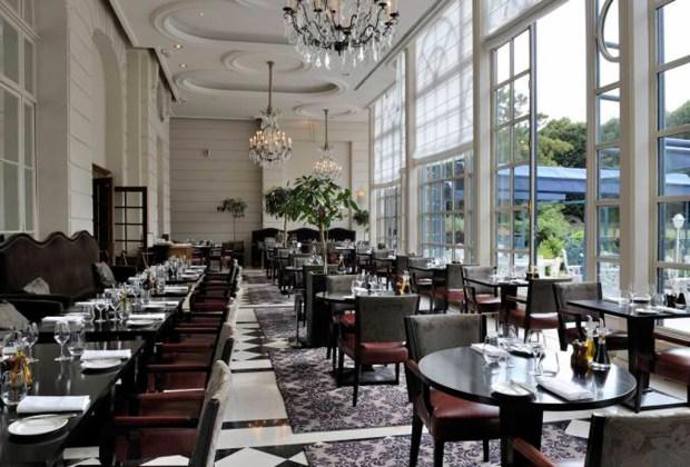 8 restaurantes de Gordon Ramsay que vale la pena visitar - la-veranda-1024x694