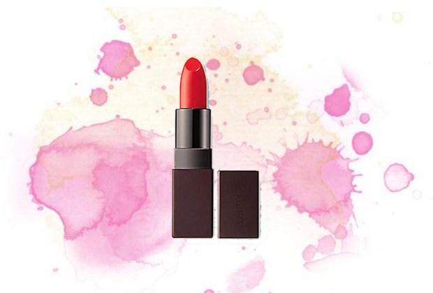 Estos son los 8 labiales rojos más vendidos en el mundo - labiales-lauramercier-1024x694