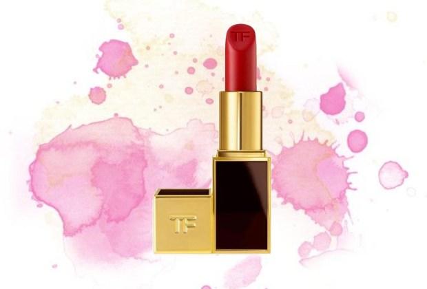 Estos son los 8 labiales rojos más vendidos en el mundo - labiales-tomford-1024x694