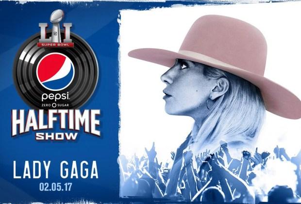 ¡Lady Gaga estará en el show de medio tiempo del Super Bowl! - lady-gaga-medio-tiempo-1024x694