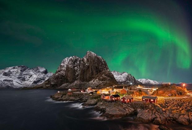 noruega-auroras