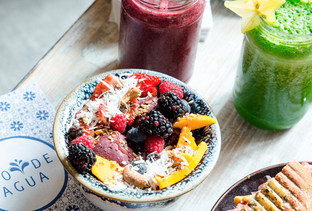 Los spots perfectos para desayunar en Polanco - ojo-de-agua-desayuno