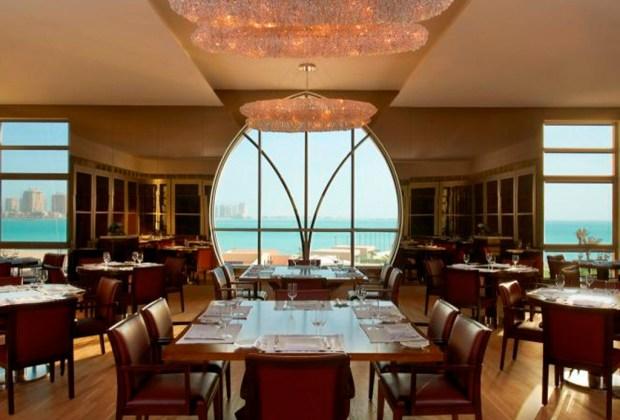 8 restaurantes de Gordon Ramsay que vale la pena visitar - opal-1024x694