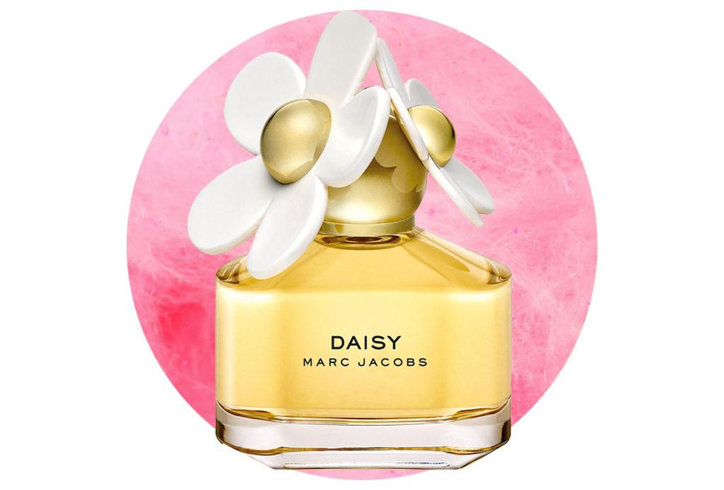 10 perfumes de aroma dulce que te fascinarán - perfume-dulce