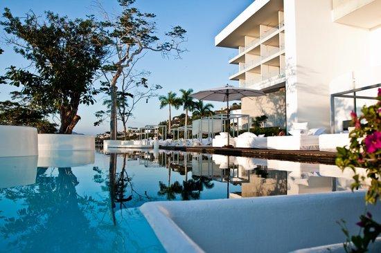 8 exclusivos hoteles minimalistas en México para tu próxima vacación