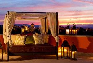 Los 7 hoteles más exclusivos de San Miguel de Allende