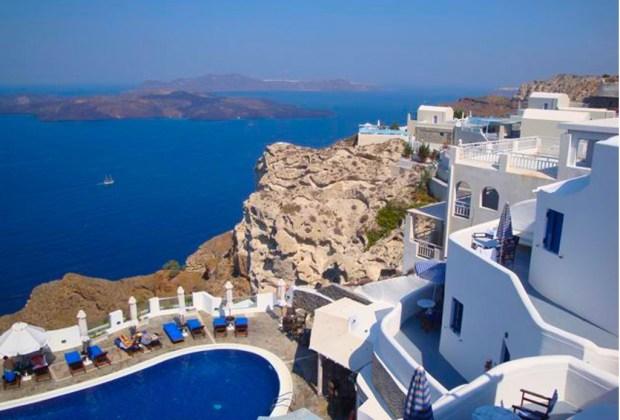10 islas de ensueño que debes considerar para tu próximo viaje - santorini-1024x694