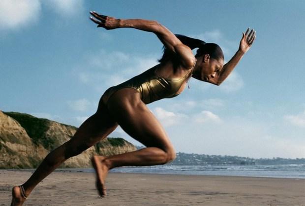 5 formas saludables de manejar el enojo sin ejercicio - serena-williams-1024x694
