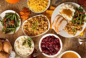 6 lugares para celebrar Thanksgiving en la CDMX