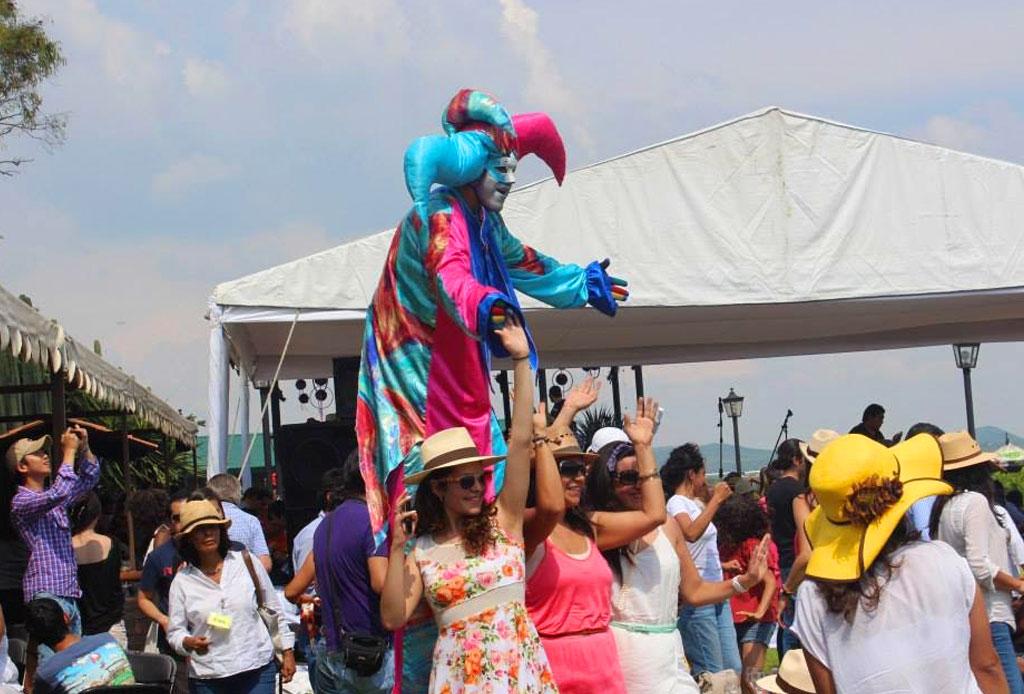 Este fin de semana no te pierdas el Wine Circus Fest - wine-circus