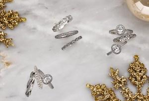 5 combinaciones de anillos para usar este diciembre