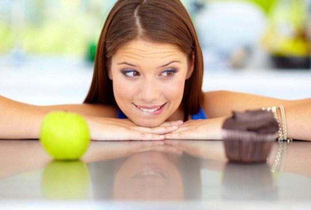10 tips para bajar de peso después de las fiestas navideñas - ansiedad-1024x694