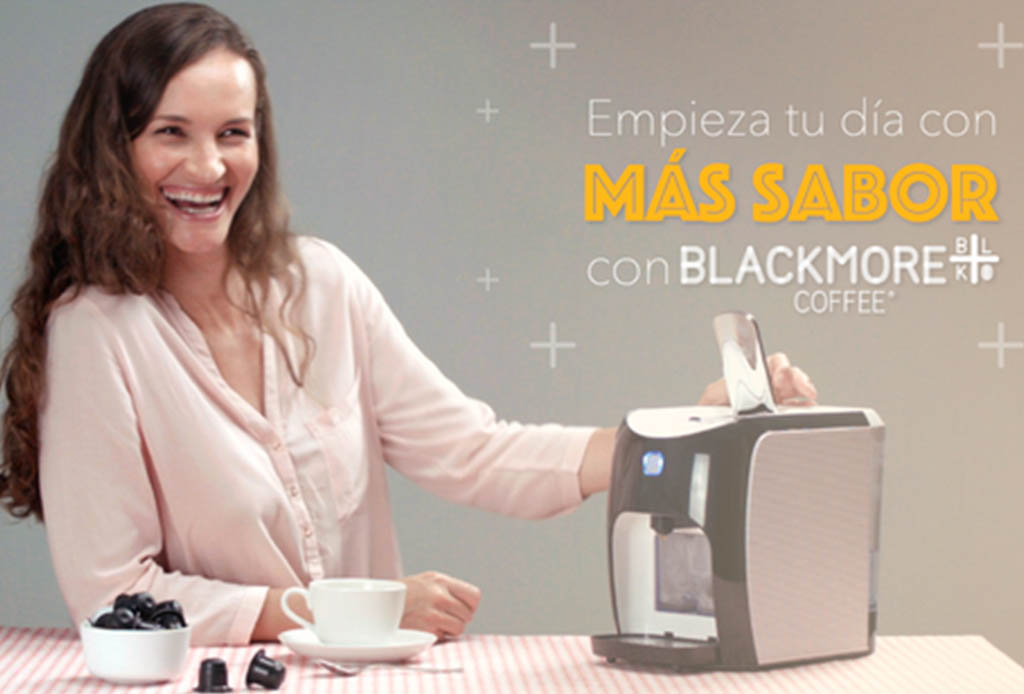 Despiértarte todos los días con Blackmore Coffee - bm-1