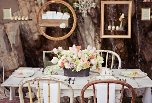 Lo que ya NO estará en tendencia para las bodas en 2017 - boda-vintage-1024x694