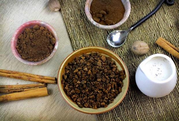 7 alternativas a la cafeína para levantarte en la mañana - cafeina-chicoria-1024x694