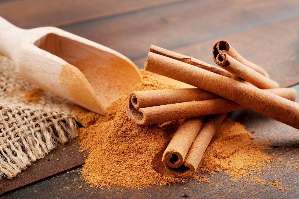Suplementos herbales que te ayudarán a cuidar y mejorar tu salud - canela-1024x682