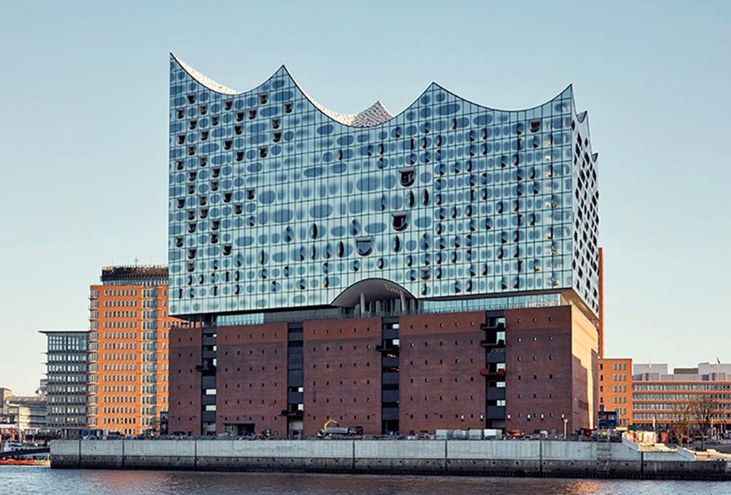 Los edificios culturales más impresionantes del 2016 - edificio-2