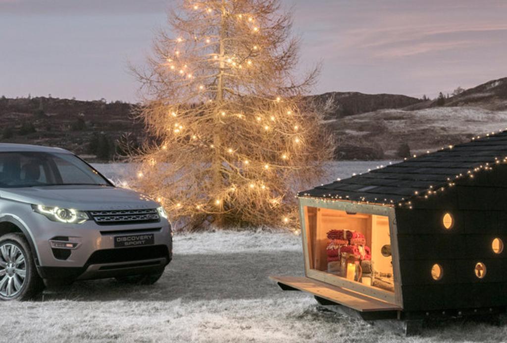 Tu mejor aliado para acampar: Land Rover - lr-2