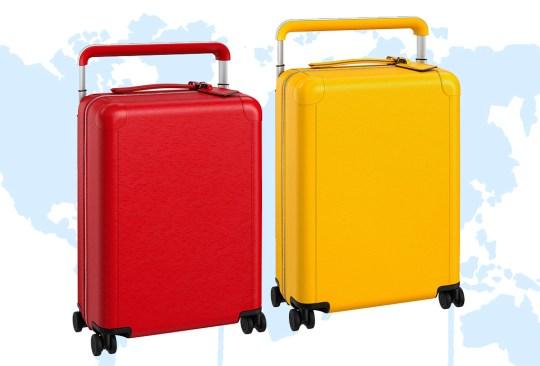 6 maletas para viajar siempre LIGERO - maletas-lv-300x203