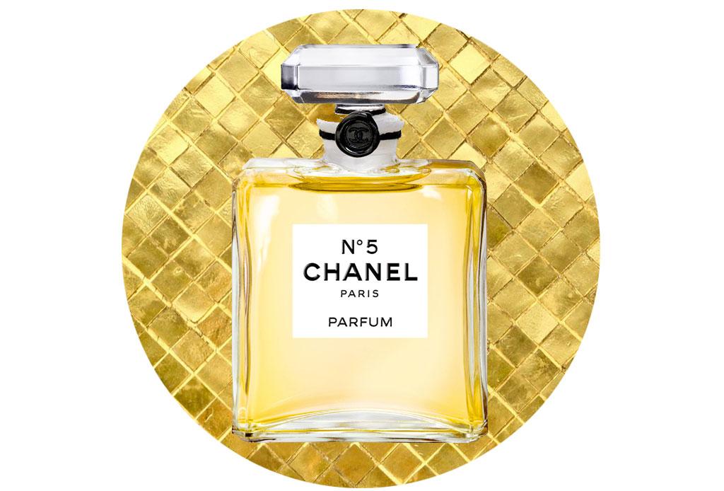 8 perfumes perfectos para regalarle a mamá (o a tu suegra) - perfume-5