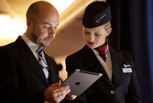 ¿Una píldora digital para monitorear a los pasajeros de un avión?