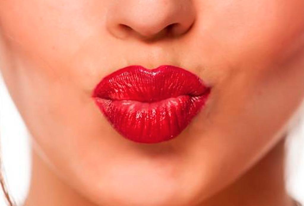 Qué color de labial usar según tu rostro