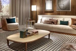 5 marcas de coches que también fabrican exclusivos muebles