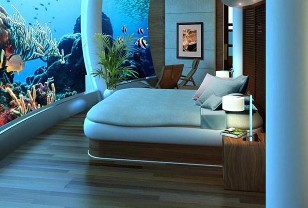 6 hoteles del futuro que deben estar en tu bucket list - poseidon-1024x694