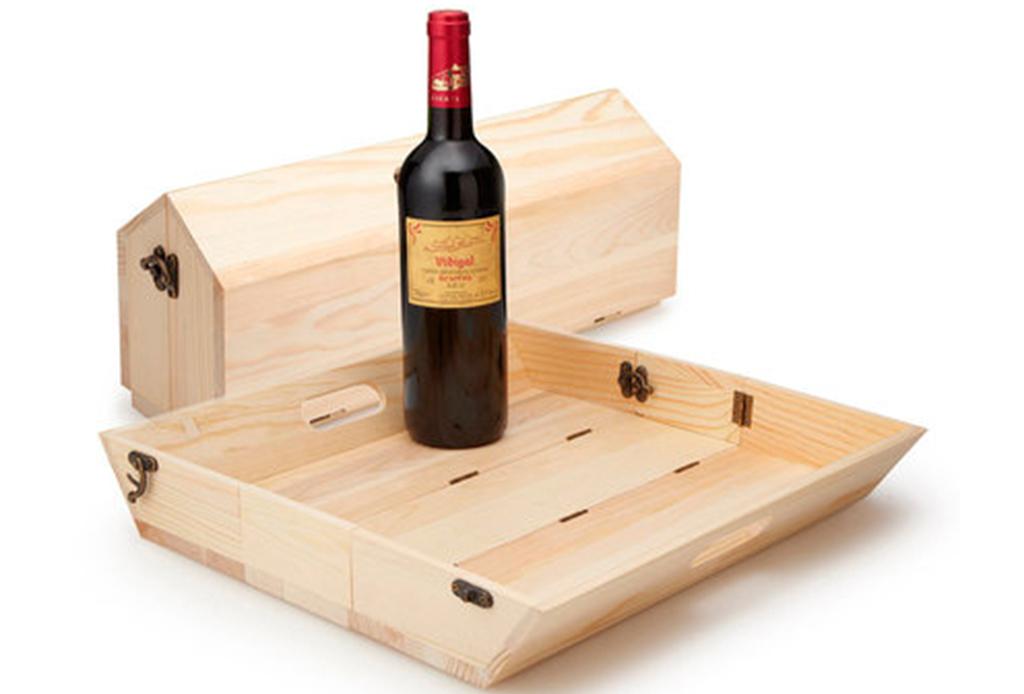 Los regalos perfectos para los amantes del vino - regalo-caja