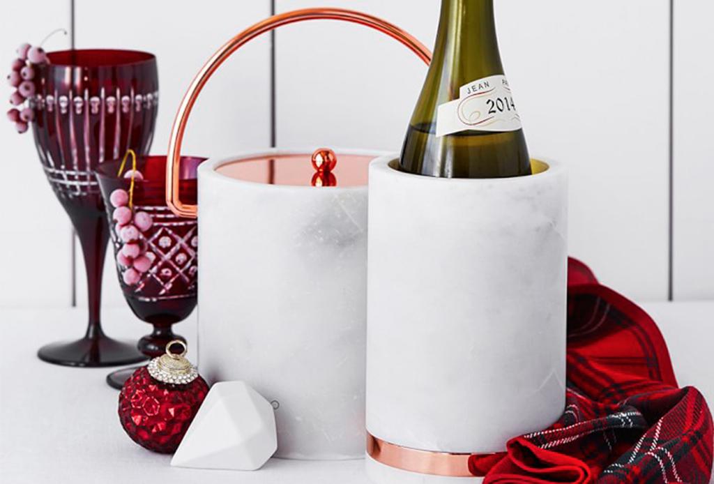 Los regalos perfectos para los amantes del vino - regalos-enfriar-vinos