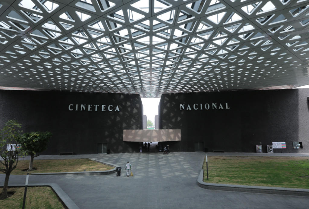12 arquitectos mexicanos que deberías conocer - a-cineteca