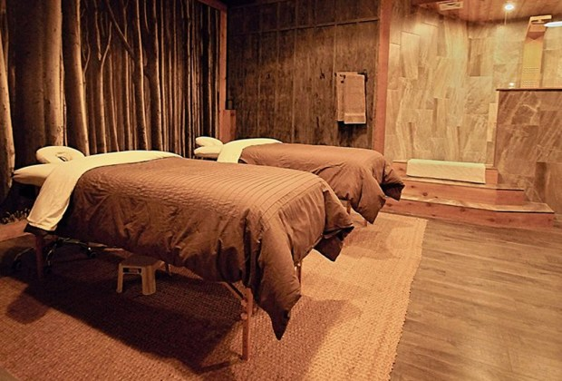 ¿Visitas Canadá pronto? ¡Conoce sus spas! - cedar-and-sage-co-banff-spa-1024x694