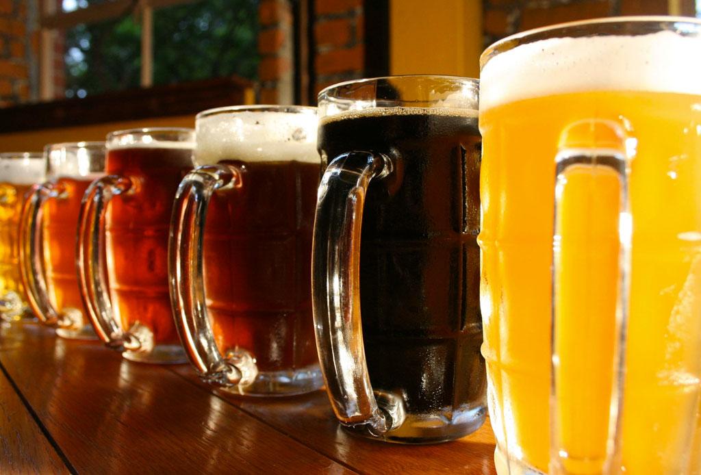 5 combinaciones de cervezas para probar mientras ves el Super Bowl - cerveza-1