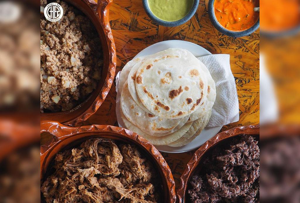 8 exquisitos lugares para desayunar en Monterrey - desayunar-en-monterrey-che
