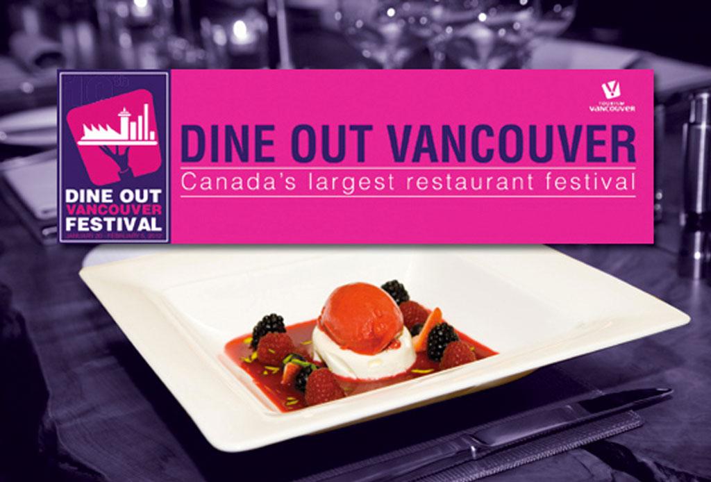 ¡Atención foodies! Vancouver es el siguiente hot spot culinario - dine-out-vancouver