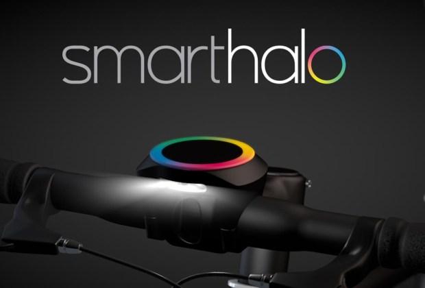 ¿Cómo desplazarse por la ciudad? Con estas bicicletas inteligentes - ebike-smarthalo-1024x694