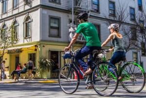 ¿Cómo desplazarse por la ciudad? Con estas bicicletas inteligentes