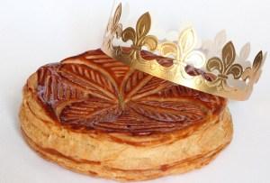 Dónde encontrar galette des rois en la CDMX para este Día de Reyes