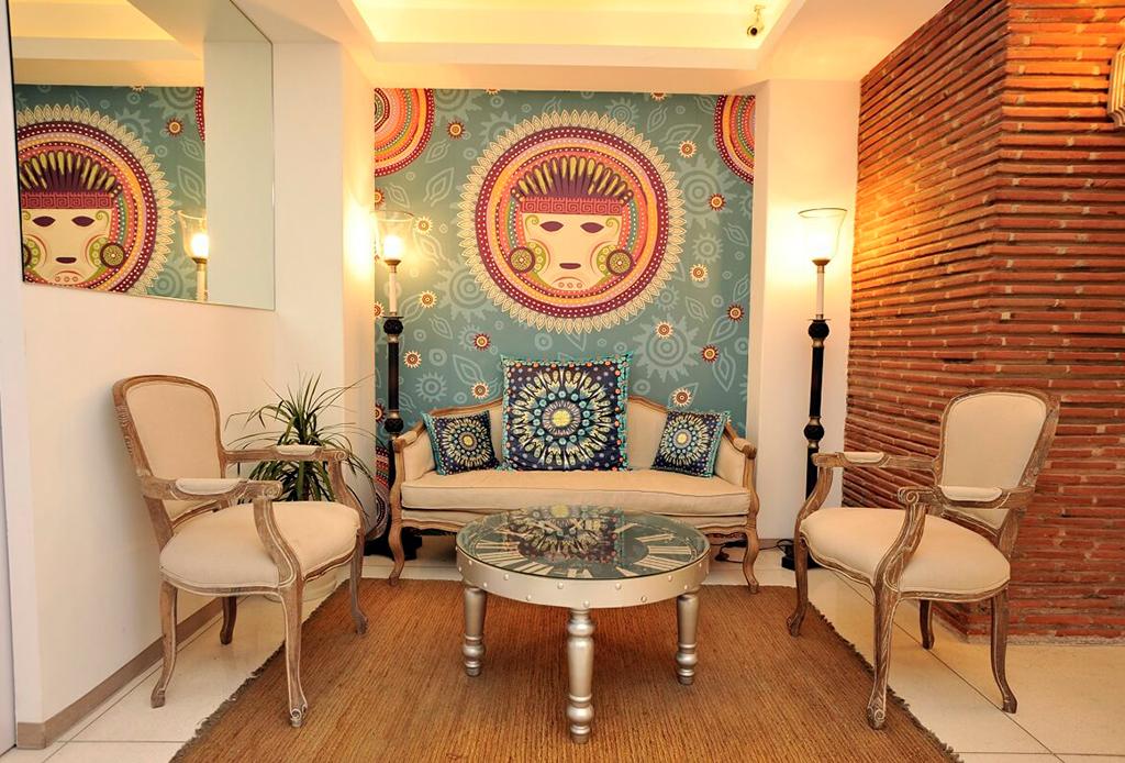 10 de los más exclusivos hoteles boutique de la CDMX - h-maria-condesa-boutique2