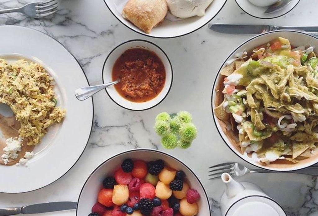 8 exquisitos lugares para desayunar en Monterrey - habita-mty