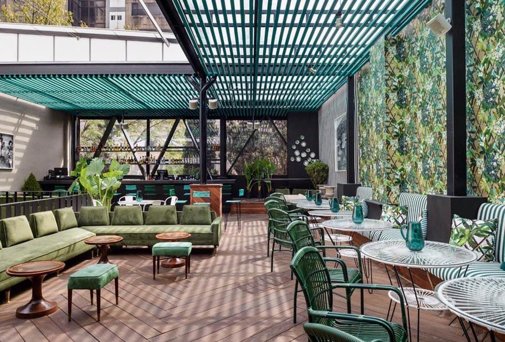 Los hot spots de la cdmx para comer y cenar en febrero for La terraza de la casa barranquilla telefono