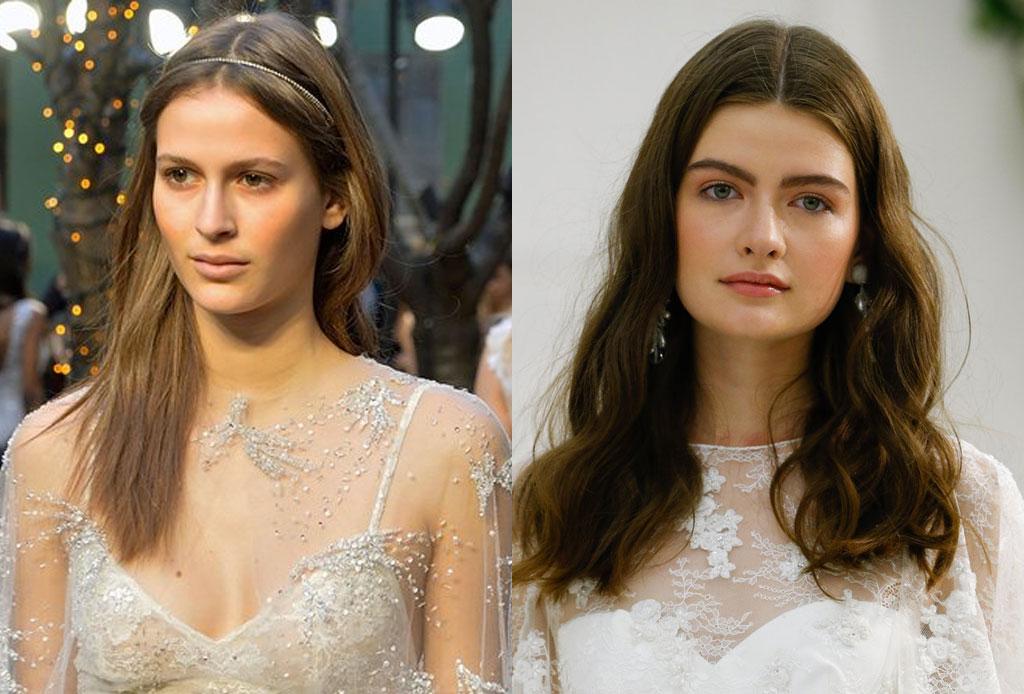 ¿Te casas este año? Estas son las 5 tendencias para peinados para novia - laissez-hair-peinado-novia-2017