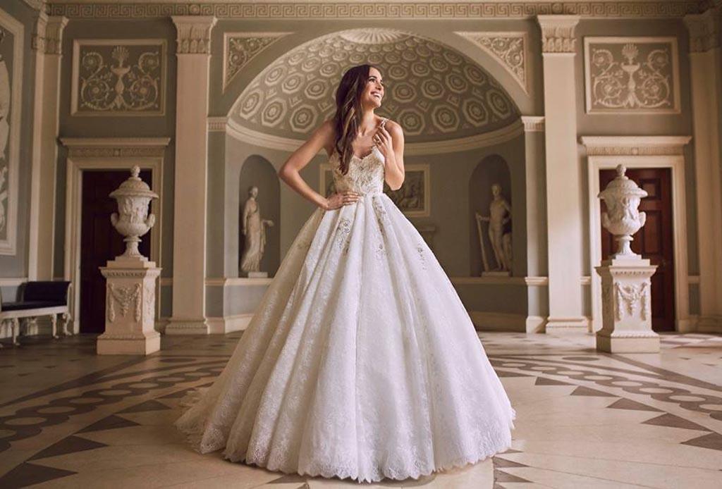 Jennifer De Novia Vestido Drew El qx6ZPCw1C