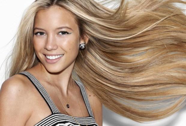 ¿Lograste tener pelo largo? Te decimos cómo mantenerlo - pelo-largo-1024x694